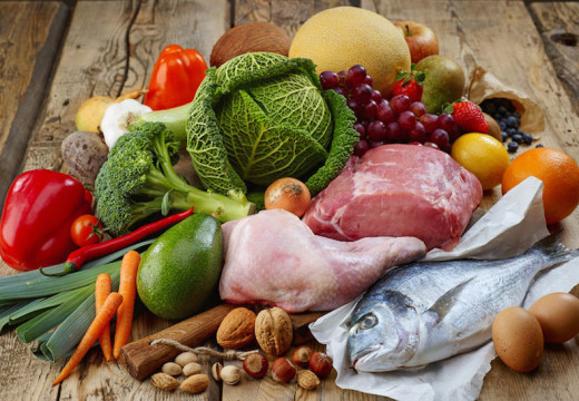 Diet of vegetables and wild game found to prevent diabetes and asthma