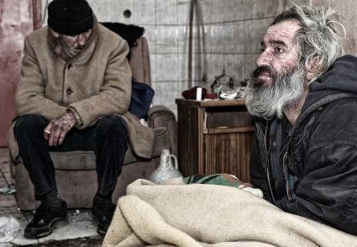 Envejecer en las calles no es fácil, dice AMAC