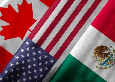 NAFTA partners agree to accelerate talks