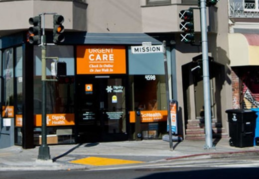 Failures of affordable care act push patients to relay on urgent care centers