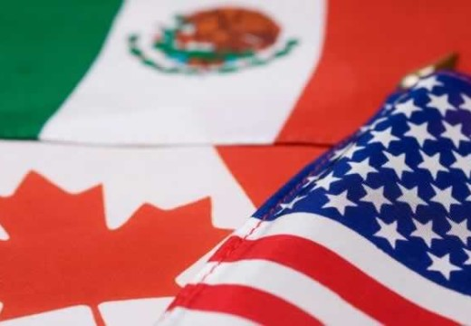 Mexico must abandon  NAFTA, peasant group assures