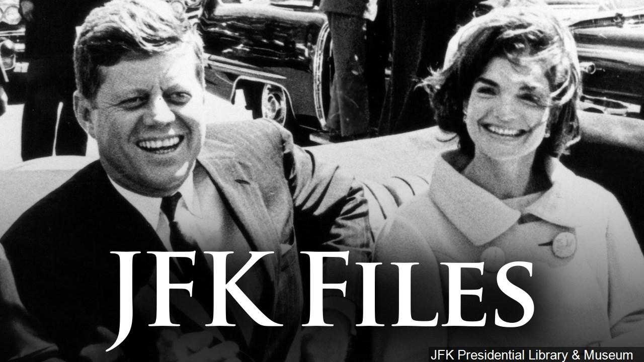 JFK FILES_latin briefs