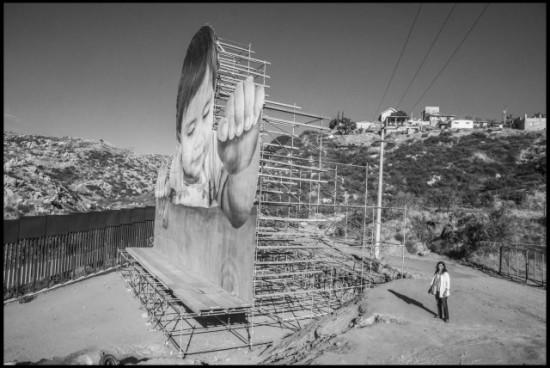 El Arte de la Frontera: La búsqueda de Kikito