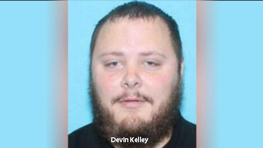 Texas church shooter: what no one is saying about the insanity of his previous conviction