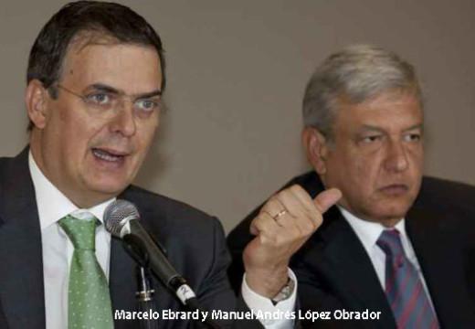 Ex-mayor of Mexico City will run López-Obrador campaign