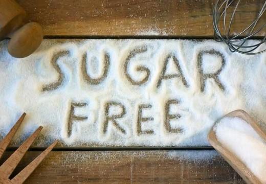 NAG: one of the good sugars