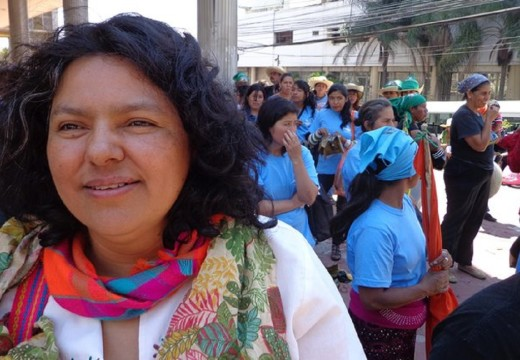 Honduras: Arrest in Cáceres murder a feeble attempt at image rehab