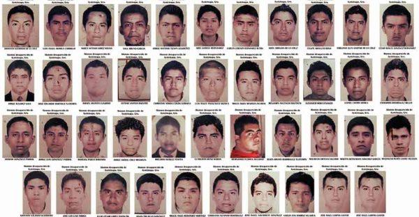 Ayotzinapa arrests are imminents: prosecutor