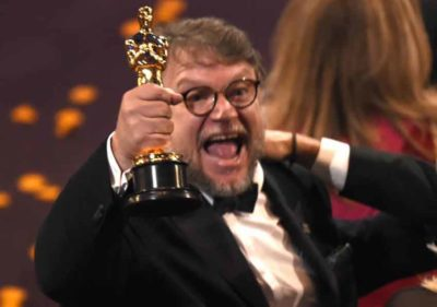 Mexican director wins four Academy Awards