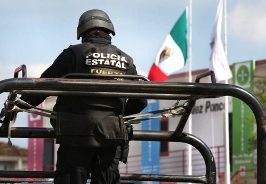 Mexican cities among the most violent on the planet