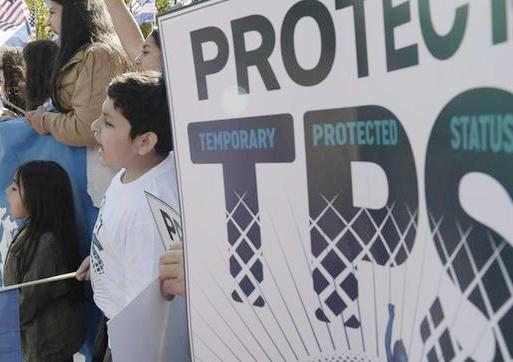 La NHLA condena la decisión final de la administración de poner fin al TPS para los hondureños