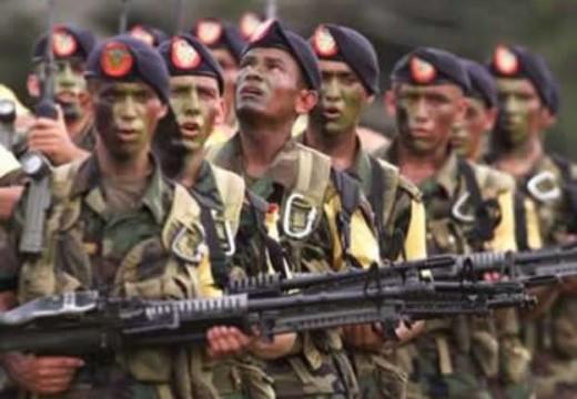 Desperate for reason to exist, NATO installs itself in Latin America