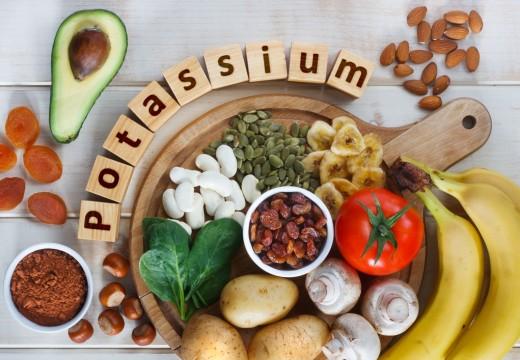 El vínculo entre la deficiencia de potasio y el cáncer