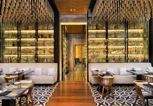 Yucatán restaurant wins international recognition for design