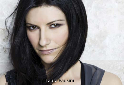 "Laura Pausini presents her second single ""Nuevo"""
