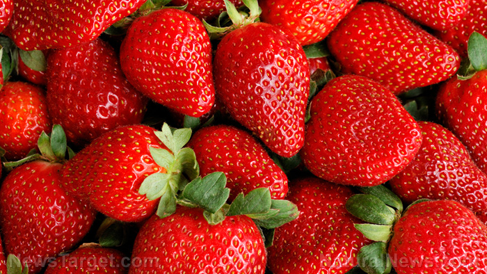 Strawberries_Health