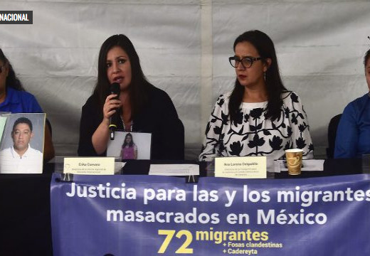 8 years after Los Zetas' massacre of 72 migrants, 'no real investigation'