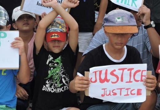 Victoria para proteger a los niños inmigrantes maltratados o descuidados en su país de origen