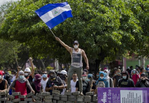 'Una noche eterna de persecución y muerte': los activistas hablan sobre la represión de Nicaragua