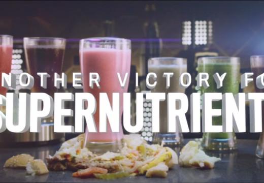 """SAM-e el bio-químico vital """"Supernutriente"""""""