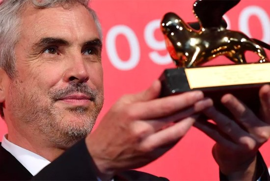 Alfonso Cuarón's Venice triumph highlights importance of Mexican filmmakers