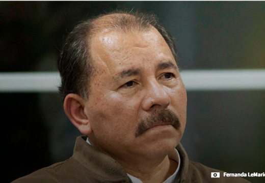 Civic Alliance documents Ortega's mistakes to bring him before international justice