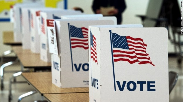 Check with voter registrar for this big election — are you still on the rolls?
