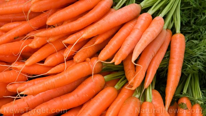 Carrots_Health