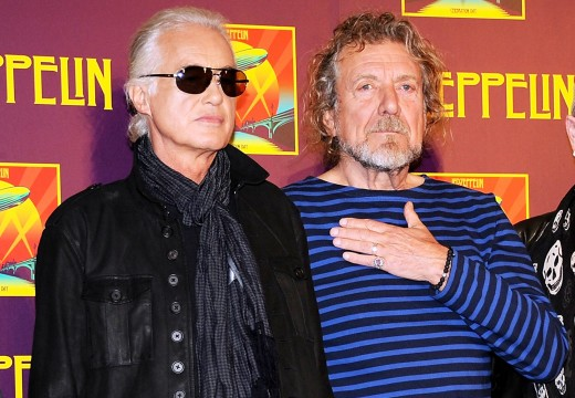 Led Zeppelin continues battle for Stairway to Heaven's rights
