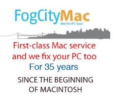 FogCityMac