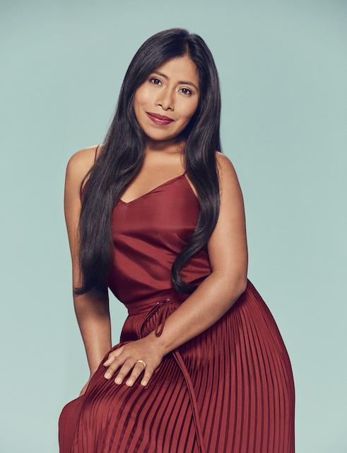 Oscar®-Nominated ROMA Star Yalitza Aparicio to Appear as Keynote Speaker During International Labour Organization (ILO) Centenary Celebration