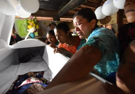 Why are Guatemalans seeking asylum? US policy is to blame