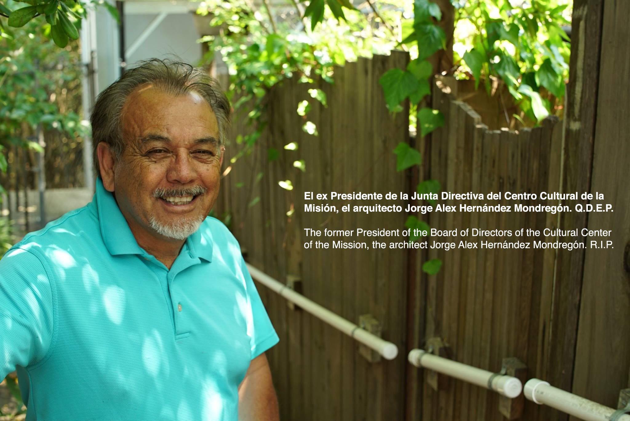 Obituary_jorge hernandez mondragon