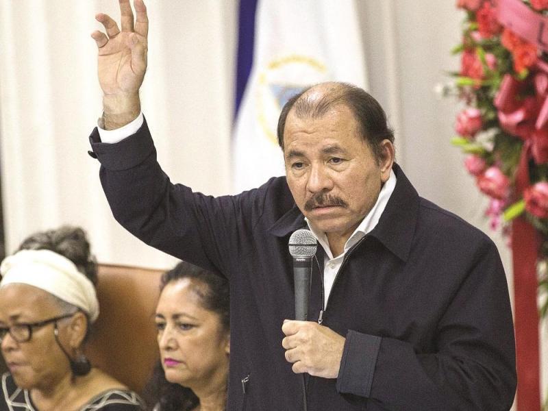 Oposición da seis días a Ortega para que acepte adelantar elecciones