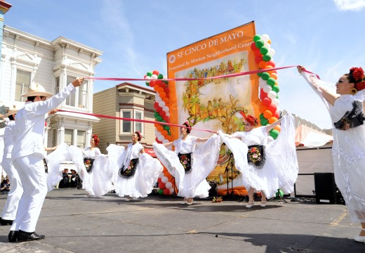 Mission Neighborhood Centers announce their 15th annual 5 de Mayo Festival on May 4