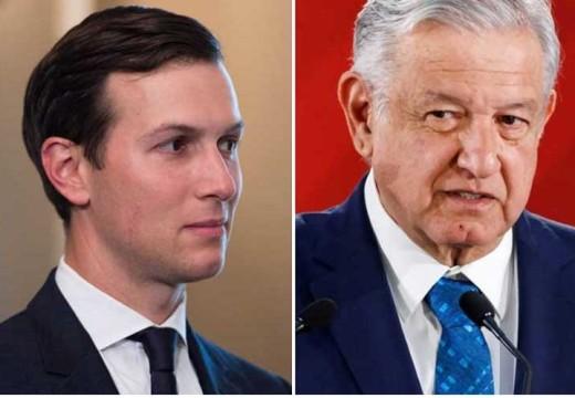 López Obrador confirms meeting with Donald Trump advisor