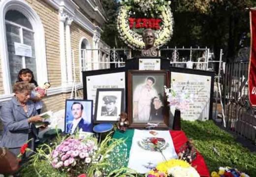 62 años después de la muerte de Pedro Infante, México sigue llorando