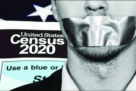 Tus preguntas sobre el Censo: ¿Qué sucede si no respondo una pregunta en el Censo 2020?