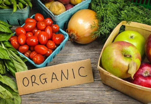 Shockingly effective: Just one week of eating organic diet removes pesticides