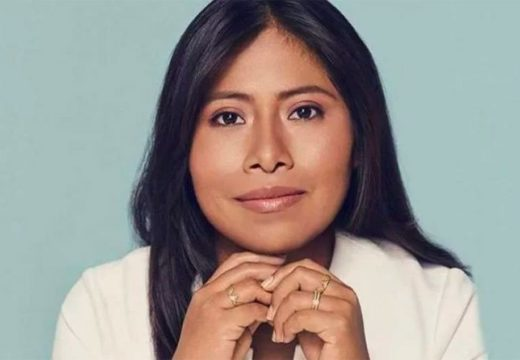 In México State, 46 babies have been christened Yalitza