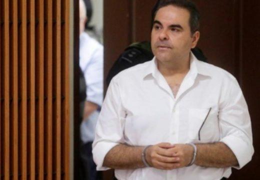 Former El Salvador president to confess new crime