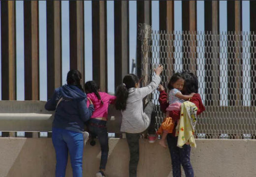 US sends asylum seekers to Mexico's border towns as it warns citizens of violence in region