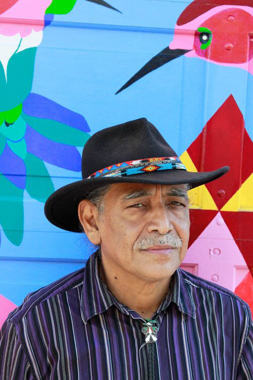 SF's author Jorge Argueta to talk about recent book on immigrants