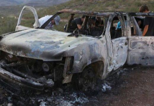 Suspects arrested in LeBarón massacre; FBI agents join investigation