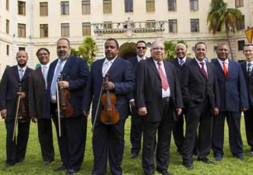 The Aragón orchestra is rewarded in New York, Gente de Zona, Ednita Nazario, Canaval in San Miguel