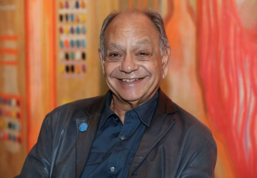 El actor, director, comediante y autor Cheech Marin es presidente honorario de LEAD XI/padrino de honor