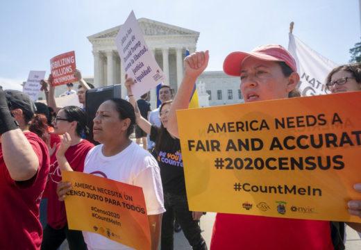 El Congreso verifica la preparación de la Oficina del Censo