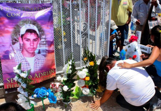 Mexico regrets US court ruling over youth shot by border patrol