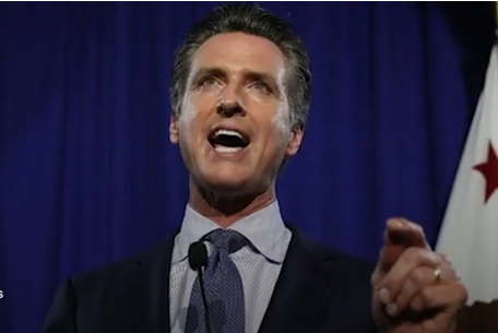 California Gov. Newsom calls for home isolation for all seniors, bars to close, restaurants to limit capacity