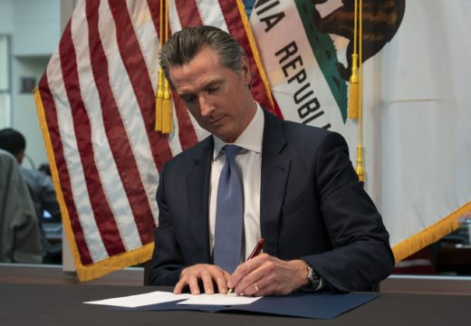 Governor Newsom's Executive Order on Evictions Shamefully Misleads Public